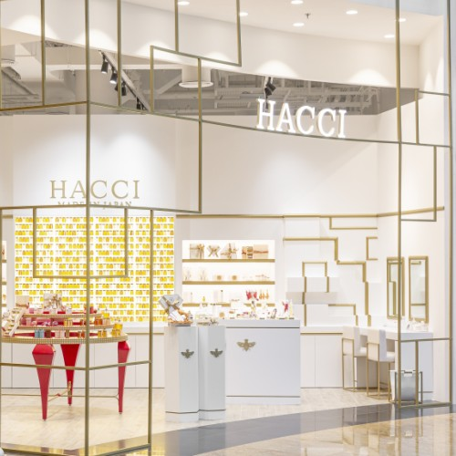 Retail Interior Design Fit Out